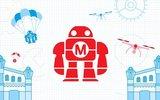Выходные с Kharkiv Mini Maker Faire!