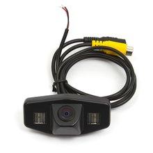Камера заднього виду для Honda Accord - Короткий опис