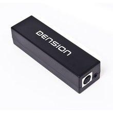 Автомобильный аудиоадаптер для iPod iPhone Dension ILL3CR9 ice>Link Lite с 3G держателем - Краткое описание
