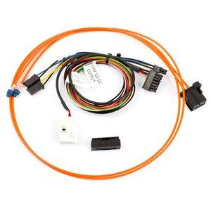 Набор кабелей для мультимедийного интерфейса BOS MI017