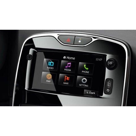 Видеоинтерфейс для Dacia, Renault R Link 2014  г.в