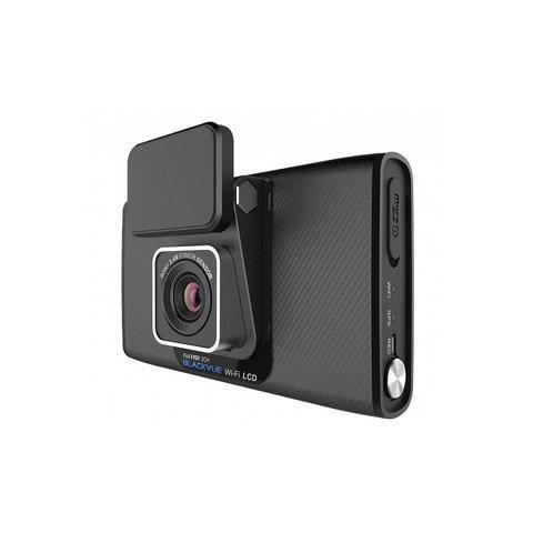 Двухканальный видеорегистратор с Wi Fi BlackVue DR750LW 2CH