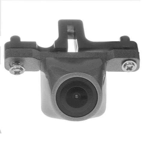 Камера переднего вида для Lexus ES 2013 г.в.
