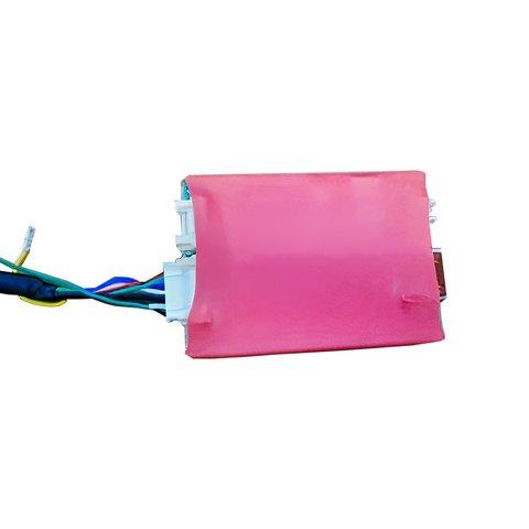 Конвертер відеосигналу LVDS в RGB для QVI