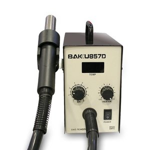 Hot Air Rework Station BAKU BK-857D