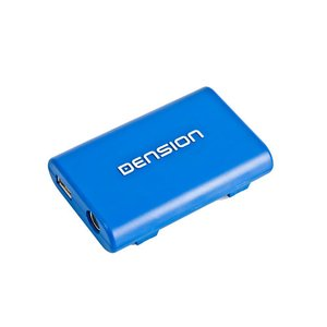 Car iPod/USB/Bluetooth Adapter Dension Gateway Lite BT for Honda/Acura (GBL2HB1)