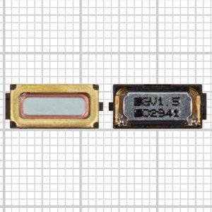 Speaker compatible with Nokia 500, (EARP Lean-N 6x12mm)
