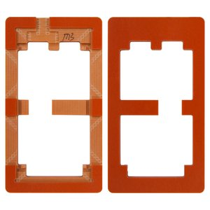 LCD Module Mould for Xiaomi Mi 3 Cell Phone, (for glass gluing )