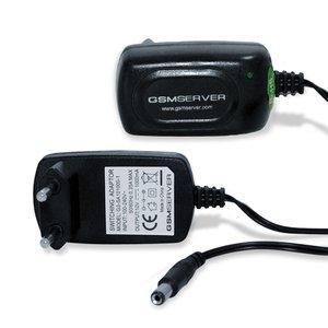 Adaptador de corriente AC/DC para Smart-clip