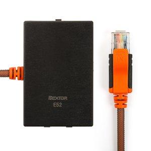 Cable REXTOR F-bus para Nokia E52/E55