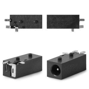 Conector de carga para tablet PC, d 2,5 mm, tipo 8