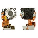 Механизм ZOOM для цифровых фотоаппаратов Canon IXUS II, SD100
