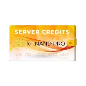 Серверные кредиты Nand Pro