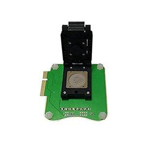 Модуль JC Pro 1000S EEPROM IC Socket для iPhone 4 / 4S / 5 / 5C / 5S / 6 / 6 Plus / 6S / 6S Plus / 7 / 7 Plus