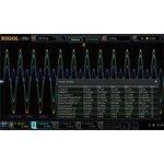"Программное расширение ""анализ мощности"" RIGOL DS7000-PWR"
