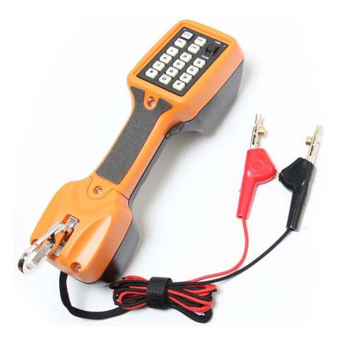 Тестер для телефонной сети Pro'sKit MT 8001