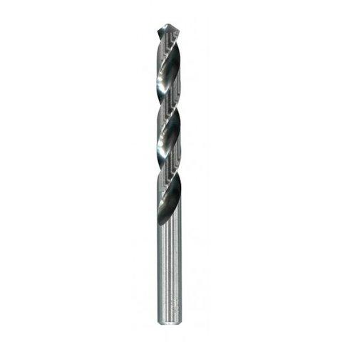 Свердло по металу Heller HSS G Super 21134