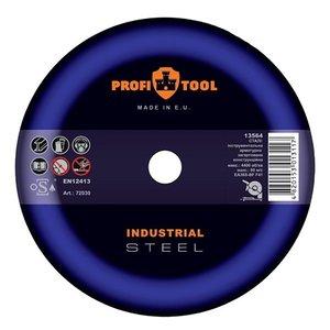 Круг відрізний по металу PROFITOOL INDUSTRIAL 400х4,0х32,0 мм
