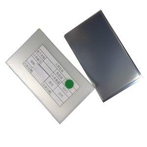 OCA-пленка для приклеивания стекла в смартфонах Samsung, 50 шт.