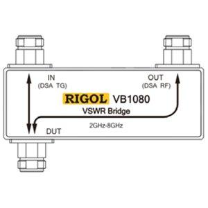 Міст для вимірювання КСХН RIGOL VB1080