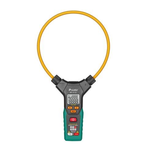 Гнучкі струмовимірювальні кліщі Pro'sKit MT 3112