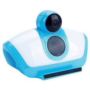 Безпровідна IP-камера спостереження (відеоняня) HW0033 (720p, 1 МП)