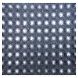 LED-модуль для рекламы (RGB SMD2121, 256 × 256 мм, 64 × 64 точек, IP20, 1000 нт)