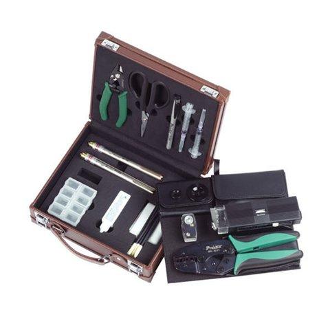 Fiber Optic Tool Kit Pro'sKit PK 6940