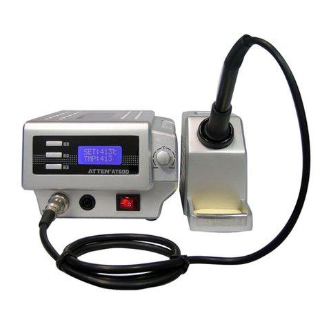Digital Soldering Station ATTEN AT60D