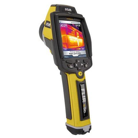 Thermal Imaging Camera FLIR b50