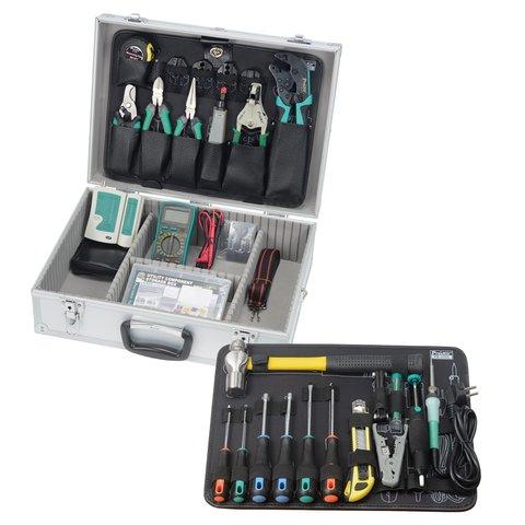 Network Maintenance Tool Kit Pro'sKit PK 4302BM