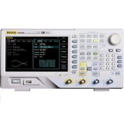Generador de funciones arbitrarias RIGOL DG4062