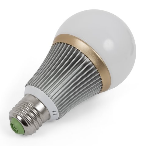 LED Bulb Housing SQ Q23 7W E27