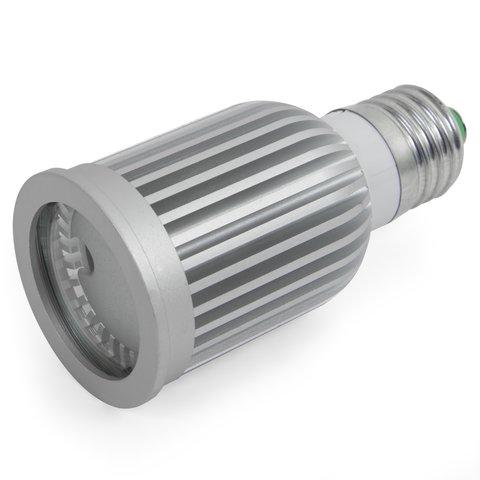 LED Bulb Housing TN A44 7W E27
