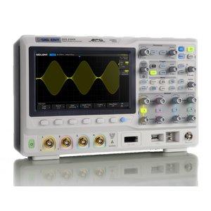 Фосфорный цифровой осциллограф SIGLENT SDS2202X