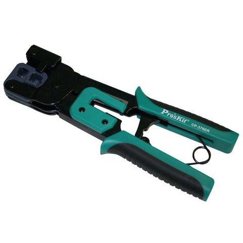 Modular Crimping Tool Pro'sKit CP 376ER