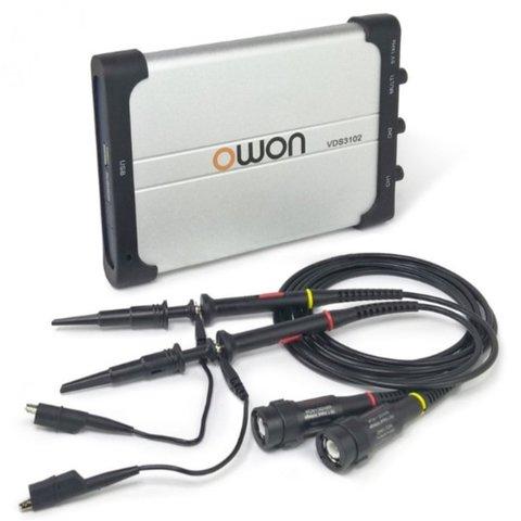 Digital Oscilloscope OWON VDS3102